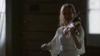 """Lisa Rydberg & Gunnar Idenstam - Menuet i G-dur (1) (J.S. Bach, """"Bach på svenska"""")"""