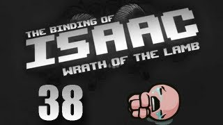 Let's Play - The Binding Of Isaac - Episode 193 [celtic Cross]
