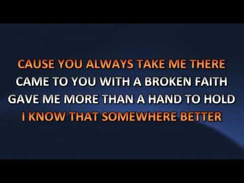 Jess Glynne - Take Me Home (Video karaoke)