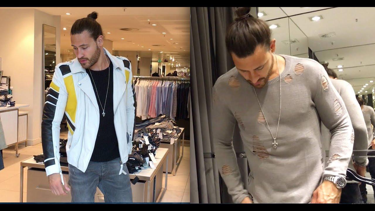 huge discount 7dd8d 2f5ab H&M, JACK & JONES, P&C - Shopping Tour HAMBURG