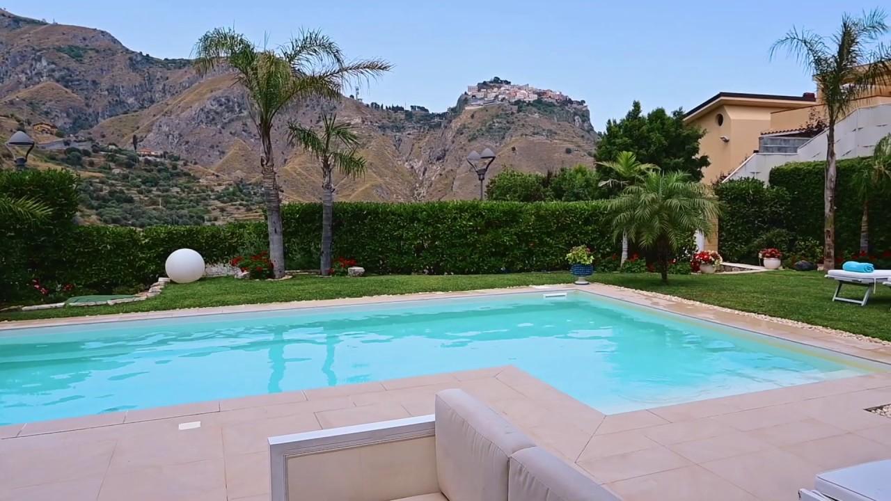 Villa Mastrissa: Deluxe Apartment in Taormina (Sicily)