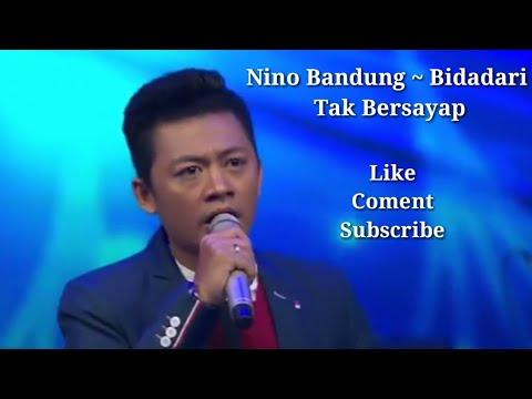 Nino Bandung ~ Bidadari Surga (alm. Ustad Jefry Albuchari)