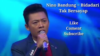 [5.50 MB] Nino Bandung ~ Bidadari Surga (alm. Ustad Jefry Albuchari)