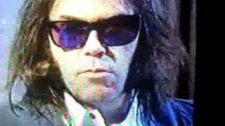 "Short Neil Young Interview: 1989 ""I DOnt Sing fOr NObOdy"" bad sound quality"