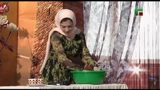 Чеченский Спектакль «Дийцарш,забарш,туьйранаш» Команда Сунженского района