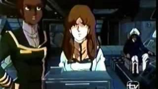 Robotech- Batalla entre Max y Miriya