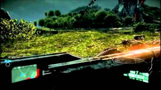 "Crysis 2 Walkthrough BLIND HD - ENDING / FINAL Mission 19 ""A Walk in the Park """