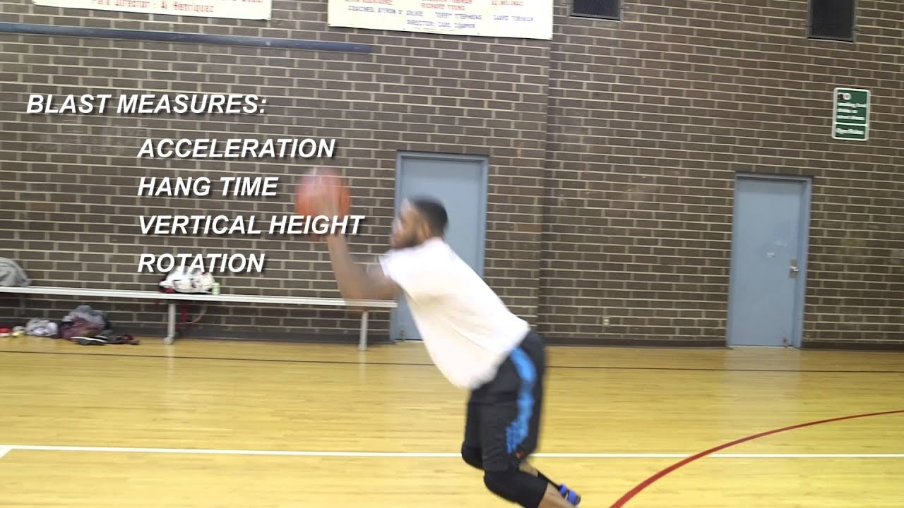 Basketball Drills: How To Get Explosive