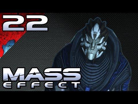 Mr. Odd - Let's Play Mass Effect 1 - Part 22 - Lorik Qui'In