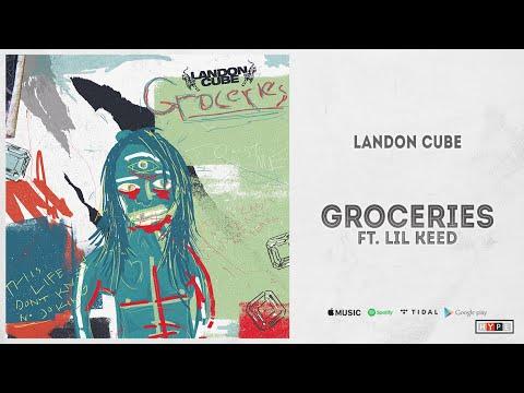 Landon Cube - \