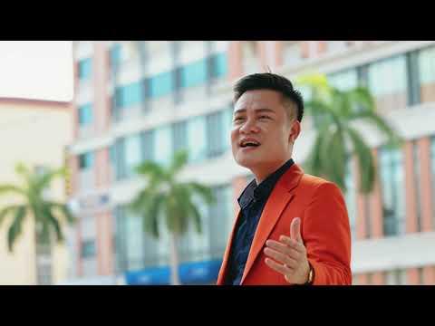 THÁI BÌNH TÌNH YÊU CỦA TÔI I Nhạc sĩ Phú Quang I NSƯT Hoàng Tùng