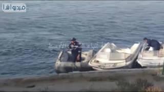مساعد وزير الداخلية لوسط الصعيد يتفقد جاهزية وحدات المسطحات المائية لتأمين العائمات النيلية