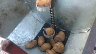 Potato Planter Homemade