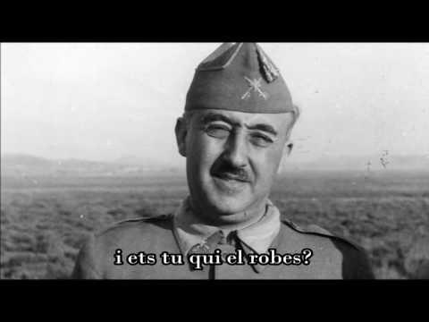 Cançó sense nom Lluís Llach Lletra IES Sentmenat