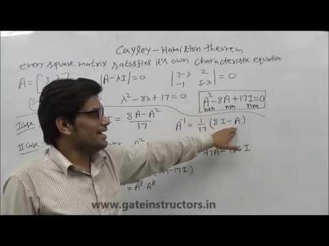 Finding Eigenvalues and Eigenvectors | 3x3 Matrix 2x2 Matrix Example | Linear Algebra