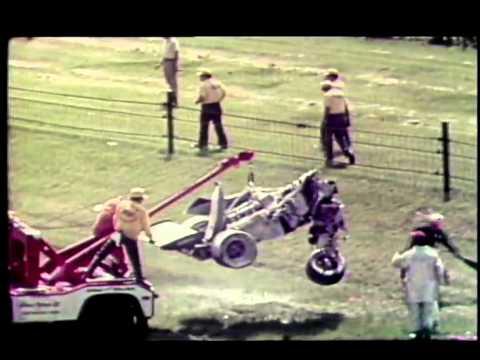 1972 Indy 500 Film