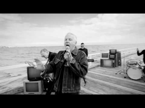 Daryl Braithwaite - Not Too Late - Montage