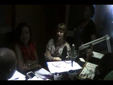 World Radio Day Chat In Metro 97.7FM