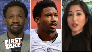 Will the Browns make the playoffs this season? First Take debates