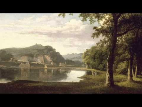 Sir Andrew Motion speech: Poetry and the English countryside