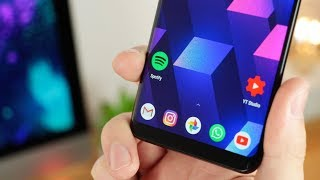 Navigation Buttons vs Gestures (Featuring Elephone U Pro)