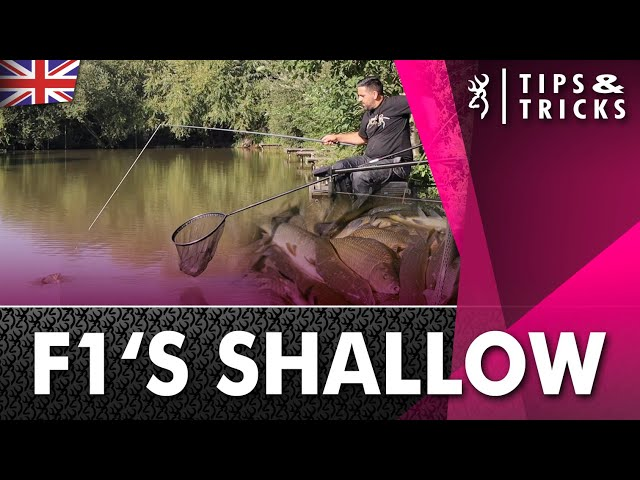 Catch F1's Shallow on the Long Pole 2021