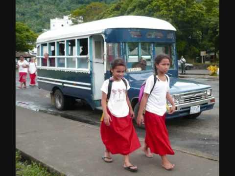 Pago Pago American Samoa
