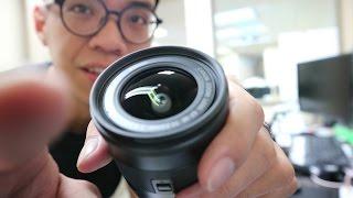 廣角鏡頭到底有多廣   canon ef m 11 22mm f 4 5 6 is stm   vlog