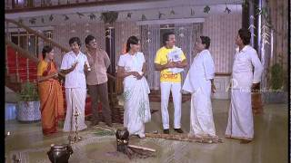 Uyarntha Ullam | Tamil Movie | Scenes | Clips | Comedy | Songs | Pongal celebration in Kamal