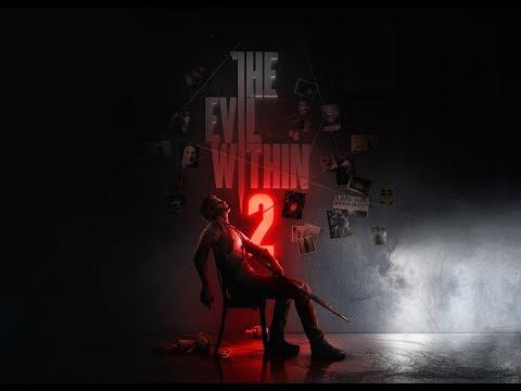 Хоррор найт эвил вазилин - The Evil Within 2 Стрим - Зло внутри 2 - horror night stream