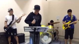 Laklak ( R.M Hobbies band cover )
