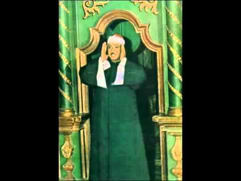 Shaykh Abdul Basit Abdus Samad - Assalatu Wassalamu Alayka YA Rasoolallah