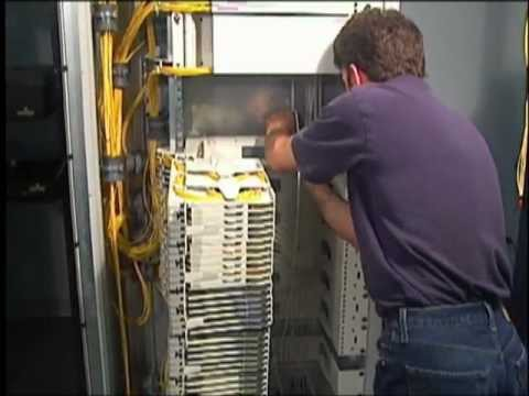 Troubleshooting a Fiber Optic Link:  W-6D-141 Chapter 1 of 11