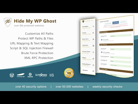 Hide My WP Ghost  - Why You Must Have It!