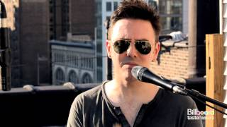 The Script Six Degrees Of Separation LIVE Studio Session