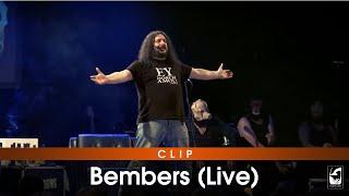 Bembers - Voll in die Fresse! - Der befahrbare Kühlschrank (live)