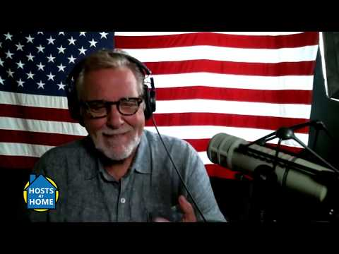 Hosts At Home-Chuck Woolery-COMING FRI 5/15