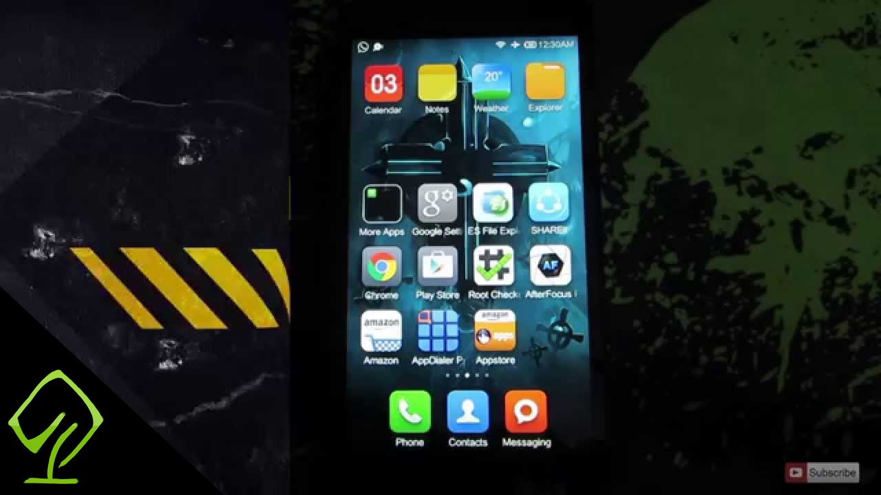 How to Delete a Recovery Image on a Xiaomi Redmi Note 4G using ...