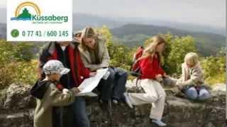 Urlaub in Küssaberg zwischen Schwarzwald und Schweiz