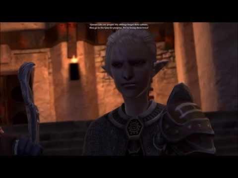 Dragon Age II -- The Blackpowder Courtesy