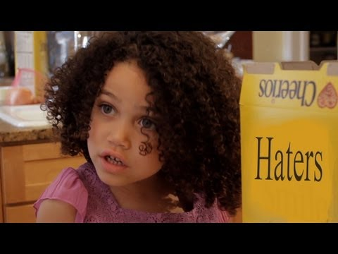 WATCH: Hilarious Cheerios Parody Responds to Racist Commenters