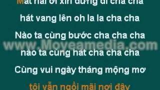 Mắt nai cha cha cha (beat Karaoke)