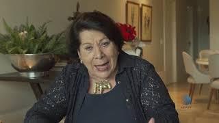 Sem Filtro - Orlando Ferri entrevista Ministra do STJ Eliana Calmon (Terras na Bahia)