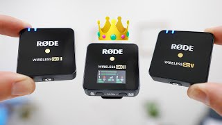 Rode Wireless GO II Review: 5 Things to Know!
