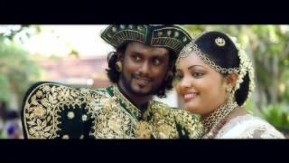 Vidusha.vcreations ♥♥ Pinky + Lahiru ♥♥ WEDDING TRAILER