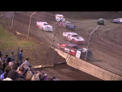 10 15 16 Super Stock Heat Race #1 Kokomo Speedway