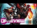 Darksiders Warmastered Edition Switch Review - OVERRATED ZELDASIDERS?
