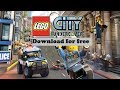 Where can I download LEGO CITY Undercover 2017 . Где скачать LEGO CITY Undercover 2017