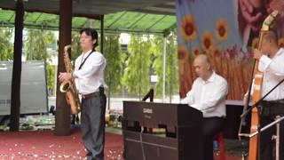 Bỏ Ngài Con Biết Theo Ai - Sai Gon Trio & Trung Truc