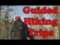Guided Hiking Trips in the Black Hills